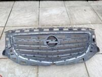 Vauxhall Insignia Front Grill No Badge