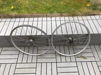 26 inch mountain bike wheels