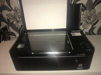 Epson stylus printer / scanner