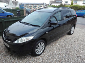 For Sale Mazda 5 2007, Excellent Car, 7 seater!