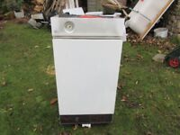 Worcester 9.24 LPG Combi boiler for spares or reinstallation