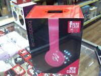 BRAND NEW SEALED BEATS SOLO HD