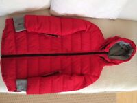Woman Winter Coat