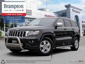 2011 Jeep Grand Cherokee LAREDO 4X4   REMOTE START   FLEX FUEL  