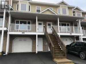 28 Rockingstone Drive Saint John, New Brunswick