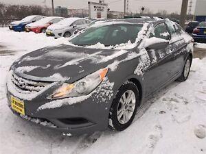 2013 Hyundai Sonata GLS, Automatic, Heated Seats
