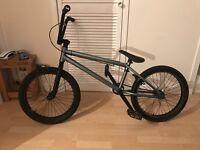 Custom BMX Bike Really Cheap Only £130 ONO