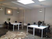 The Workshop - Office - London Fields / Broadway Market area, Hackney, London