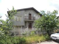 Good house in Bulgaria
