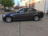 BMW 3 SERIES AUTOMATIC 2007 FIRST TO SEE WILL BUY!!!!
