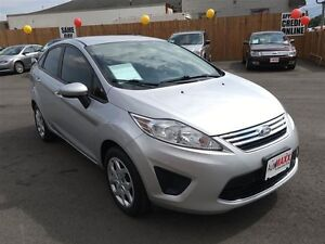 2011 FORD FIESTA SE- FRONT WHEEL DRIVE, POWER MIRRORS & WINDOWS, Windsor Region Ontario image 8