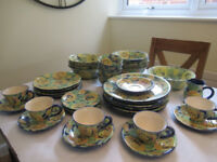Dinner set etc, Bespoke design