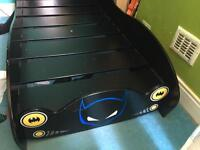 Batman single bed