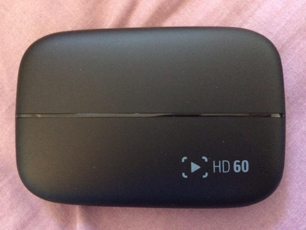 Elgato HD60 Game Capture