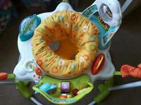 Fisher Price Jumperoo - For Sale