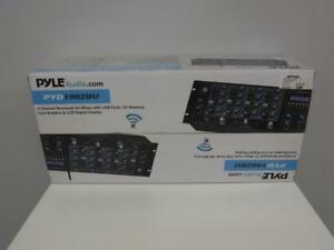 Pyle 4 Channel Mixer. We Buy and Sell Used Pro Audio Equipment. 115520 CH703404