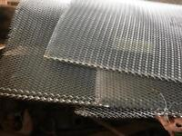 Expamet sheets metal mesh