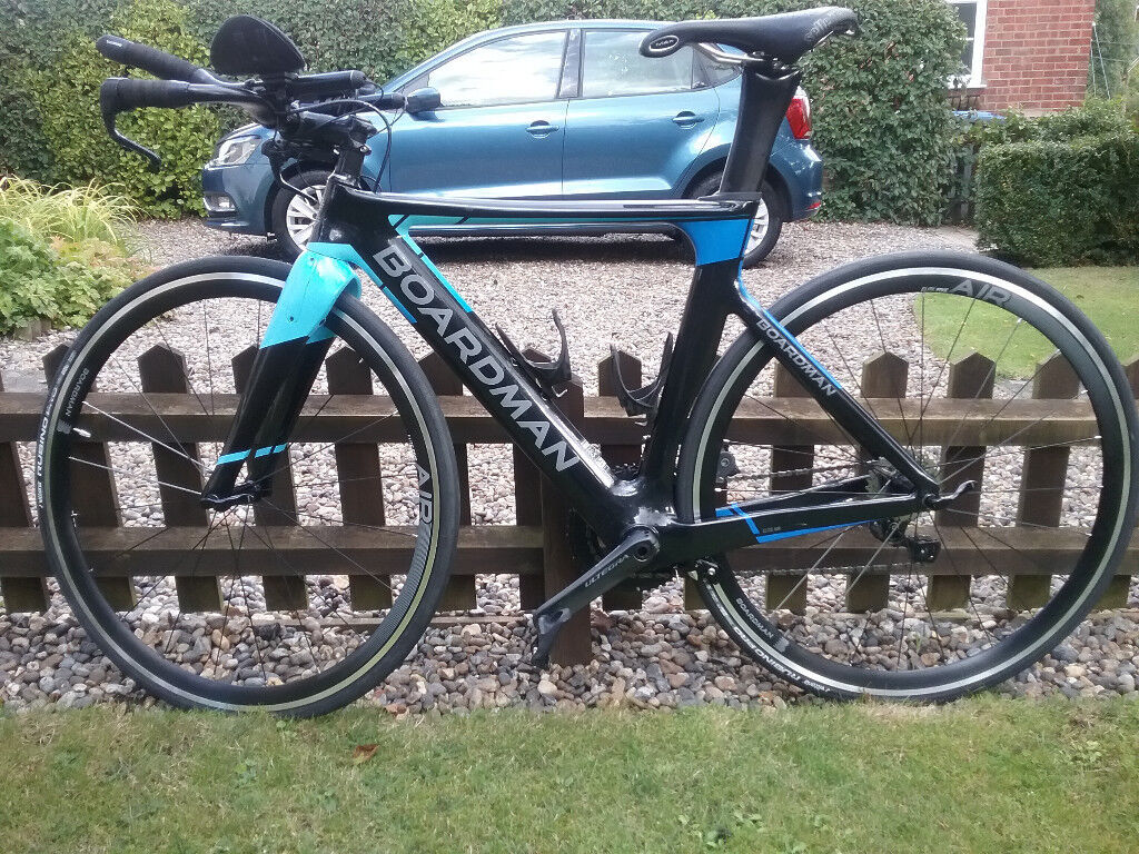 BOARDMAN AIR TT/TRIATHLON BIKE 9.4 Di2