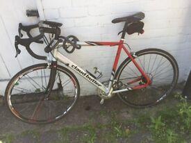 Claud Butler Milano Road Bike