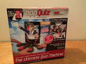 App Quiz