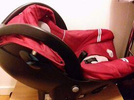 car seat for newborn+