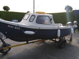 Orkney strikeliner 16+
