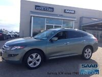 2011 Honda Accord Crosstour EX-L w/Navi-AWD-Leather