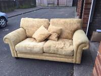 Sofa 2 seater Laura Ashley