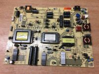 "PSU POWER SUPPLY BOARD 17IPS20 23155091-27207658 FOR 50"" HITACHI 50HYT62U H TV"