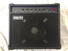1985 Vox Venue Lead 100 Guitar Amp tested vgc