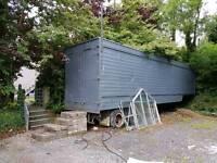40 ft trailer