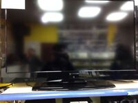 Techwood 40 inch 1080p LCD TV EXCELLENT CONDITION WITH REMOTE