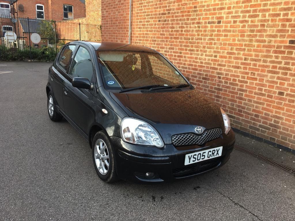 Toyota Yaris 1.3 Colour Collection 2005