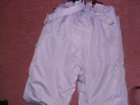 Girl's Trespass Ski Pants