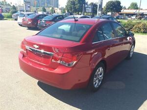 2014 Chevrolet Cruze NEW PRICE!!! ~ ONE OWNER ~ REMOTE START!! London Ontario image 5