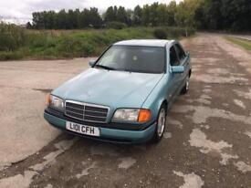 Mercedes c180 £820 ono