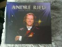 BRAND NEW ANDRÉ RIEU BOXED CLASSIC COLLECTION