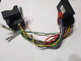 Vw canbus interface