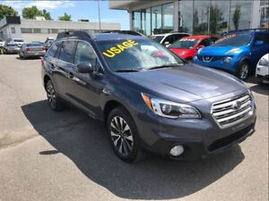 2015 Subaru Outback 3.6R Limited Package