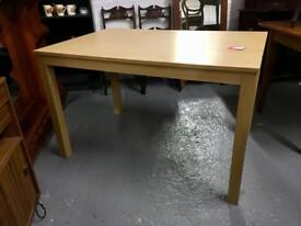 ** DINING TABLE FOR SALE **