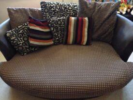 cuddle Sofa armchair