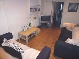 Double Room Available NOW in a Professional House share