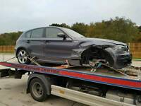 Macke Recovery-Transport and Towing Services