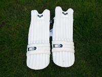 Cricket batting pads - Youth