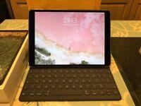 "iPad Pro 10.5"" 64GB Space Grey Wifi + Accessories"