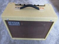 Award Session BluesBaby 45 guitar amp (BB-45) (Blues Baby)