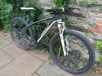 Whyte 29-CS Carbon Mountain Bike 29er