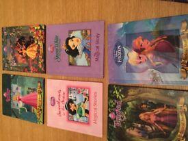 Bundle of Disney books - good condition