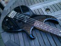 ARIA PRO 2 SB SPECIAL 11 VINTAGE BASS IN AMAZING CONDITION & A VERY RARE MODEL