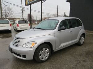 2009 Chrysler PT Cruiser AUTOMATIC, LOADED, E-TESTED